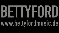 Betty Ford Logo - Homepage