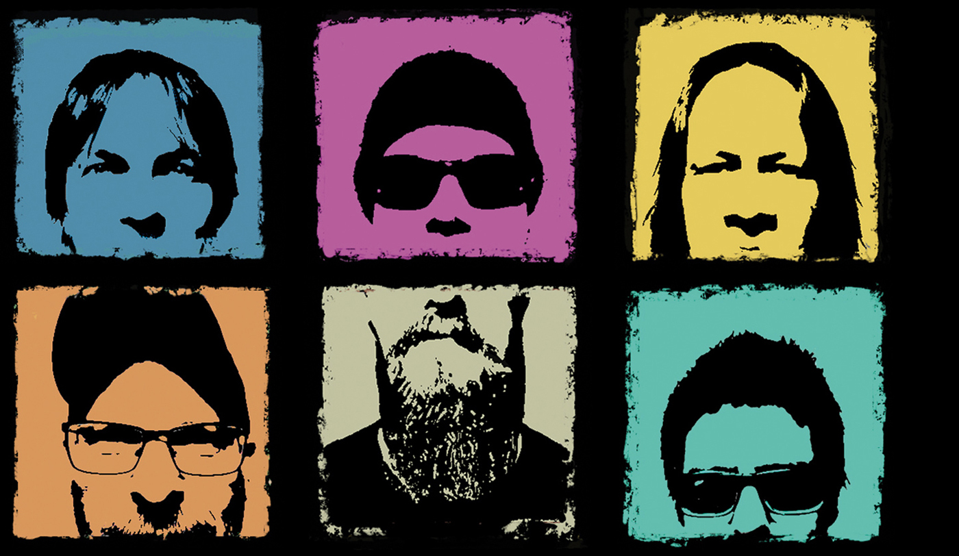 Betty Ford Music - Band Pic